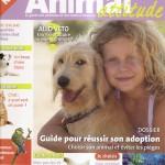 le magazine animal attitude recommande dans sa rubrique éducation et dressage Sandrine Otsmane éducateur canin et comportementaliste chien et chat département 77, 78, 91, 95