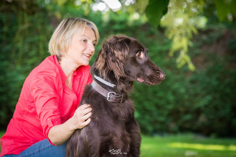 Problèmes avec votre chien, comportements gênants avec
